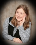 Haley's Author Picture