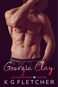Book Cover Final - GA Clay
